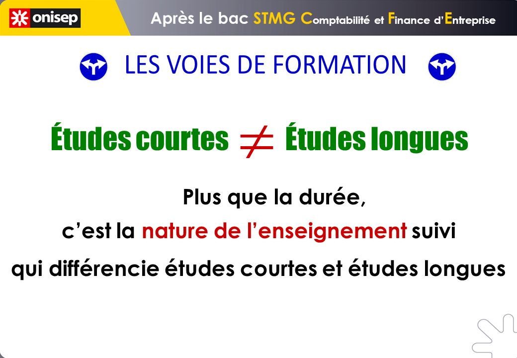 onisep.fr letudiant.fr studyrama.fr dimension-bts.com admission-postbac.fr campusfrance.org aefe.fr Merci de votre attention Liens utiles 7/7
