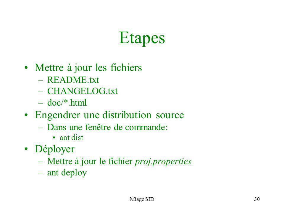 Miage SID31 Application « bonjour »