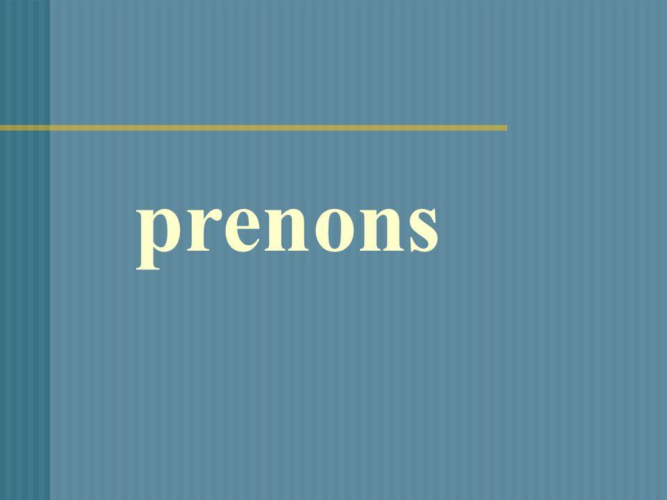 prenons