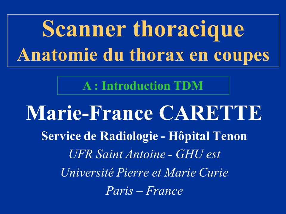 Angio MR : aorte thoracique de Face Angio MR : aorte thoracique en OAG Face OAG Aortographie : 2 incidences Une seule incidence et reconstructions