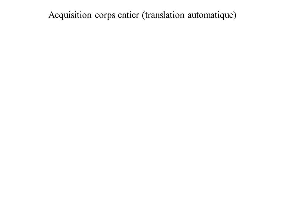 Acquisition corps entier (translation automatique)