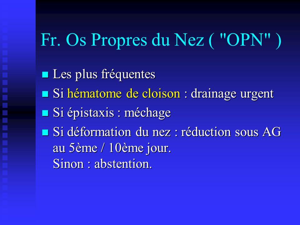 Fr. Os Propres du Nez (