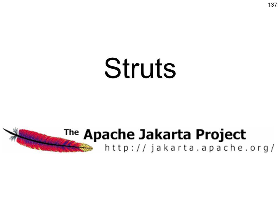 137 Struts