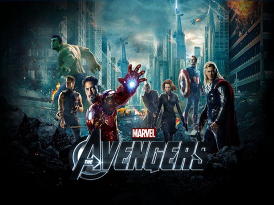 FAITS INTÉRESSANTS 1.Les premiers Avengers été Ironman, Thor, Hulk, Ant-man et Wasp 2.The Avengers est basé sur la bandes dessinées Marvel créé par Stan Lee et Jack Kirby.