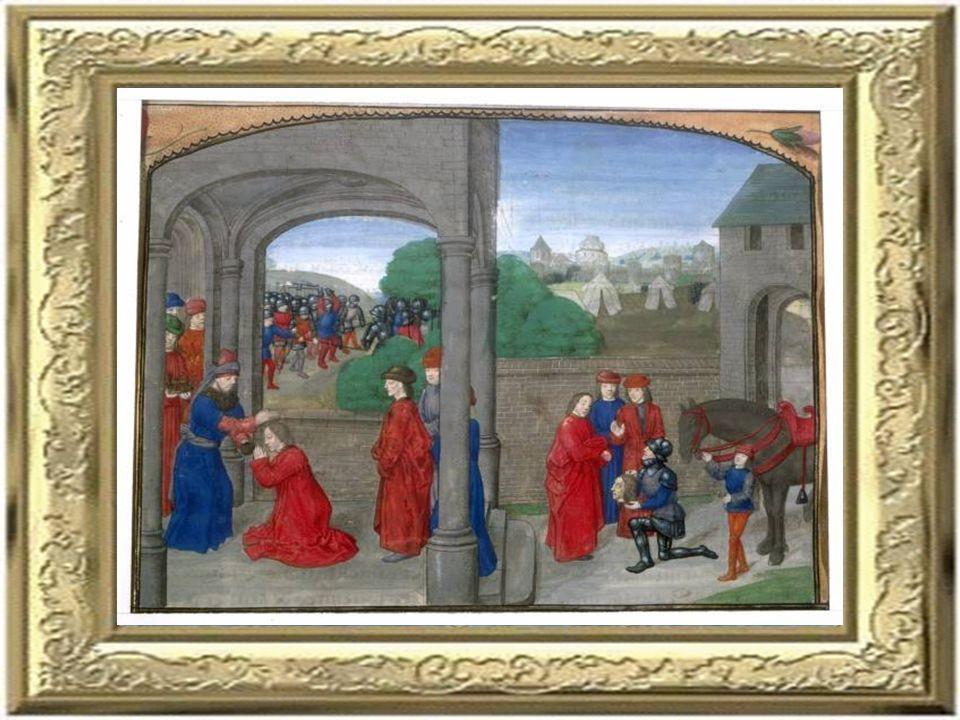 Bild 5 Bild 5 Joseph vendu par fréres. Joseph vendu par fréres.