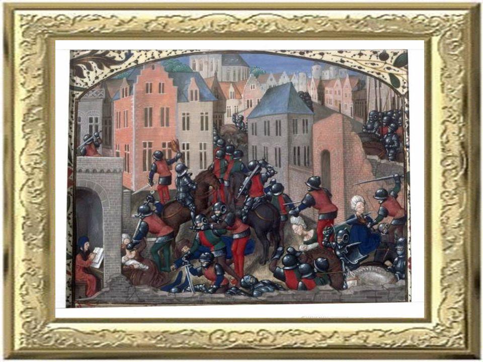 Bild 6 Bild 6 Bataille de Gabâon. David recevant la Bataille de Gabâon.
