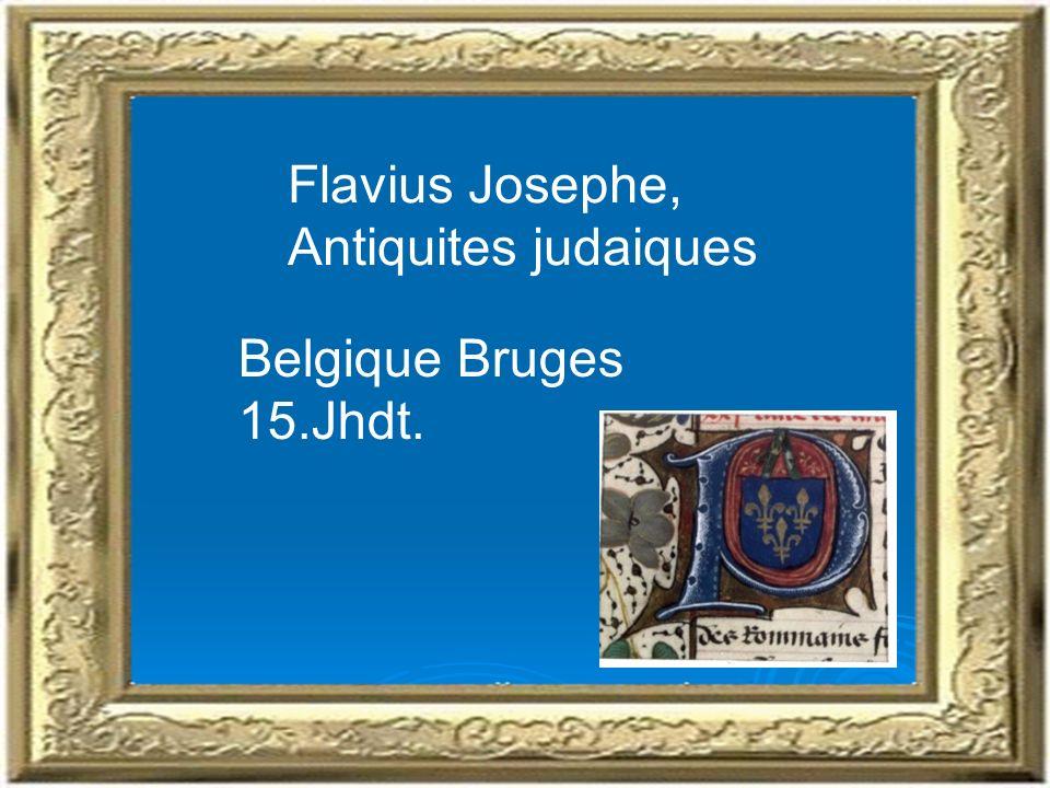 Bild 5 Bild 5 Joseph vendu par fréres.Joseph vendu par fréres.