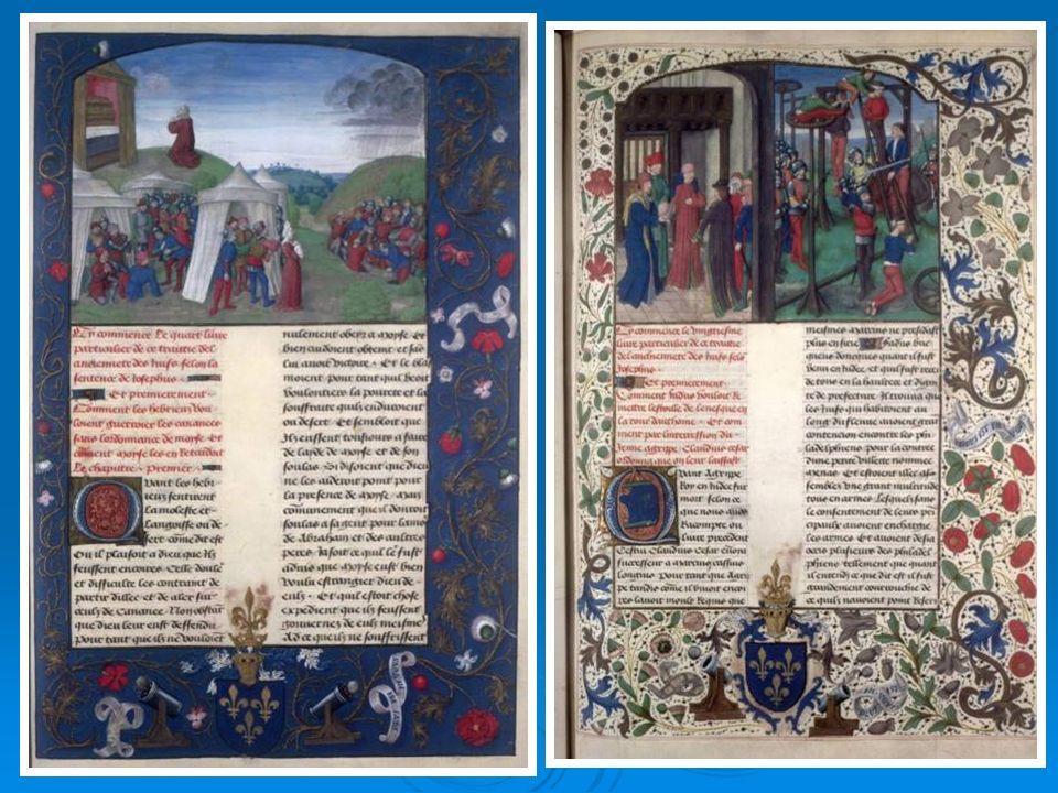 Bild 9 Bild 9 Châtiment de Coré Châtiment de Coré F.J.,A.j.(t.a.) F.J.,A.j.(t.a.) XVe siécle XVe siécle