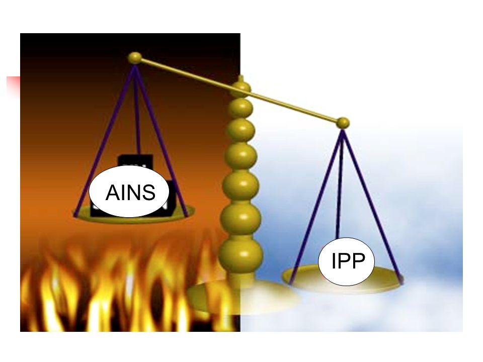 IPP AINS