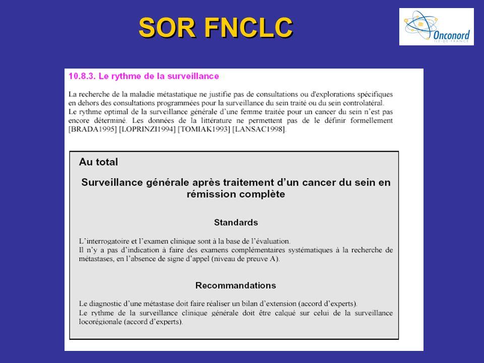 SOR FNCLC