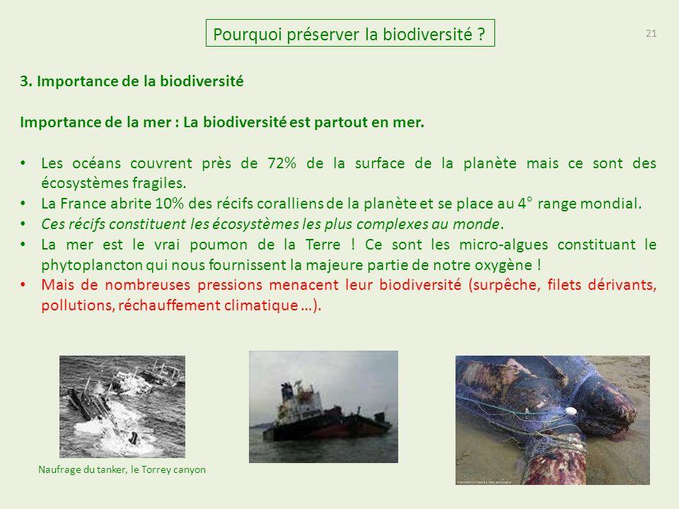 21 Pourquoi préserver la biodiversité .3.