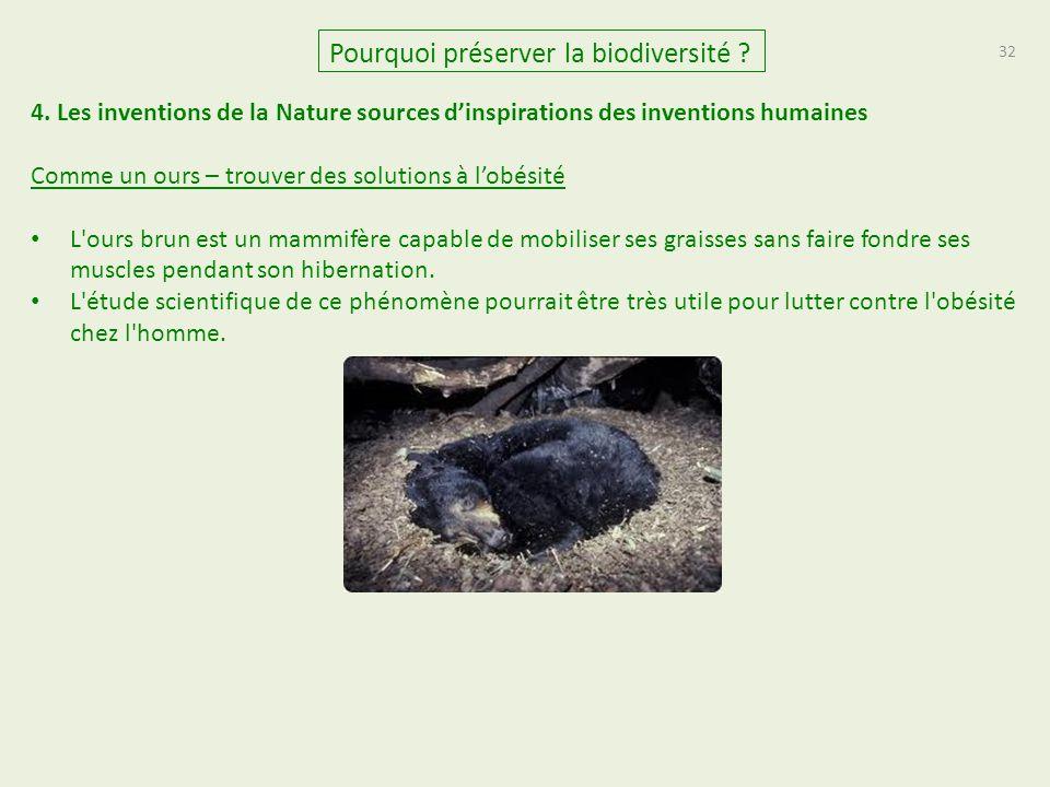 32 Pourquoi préserver la biodiversité .4.