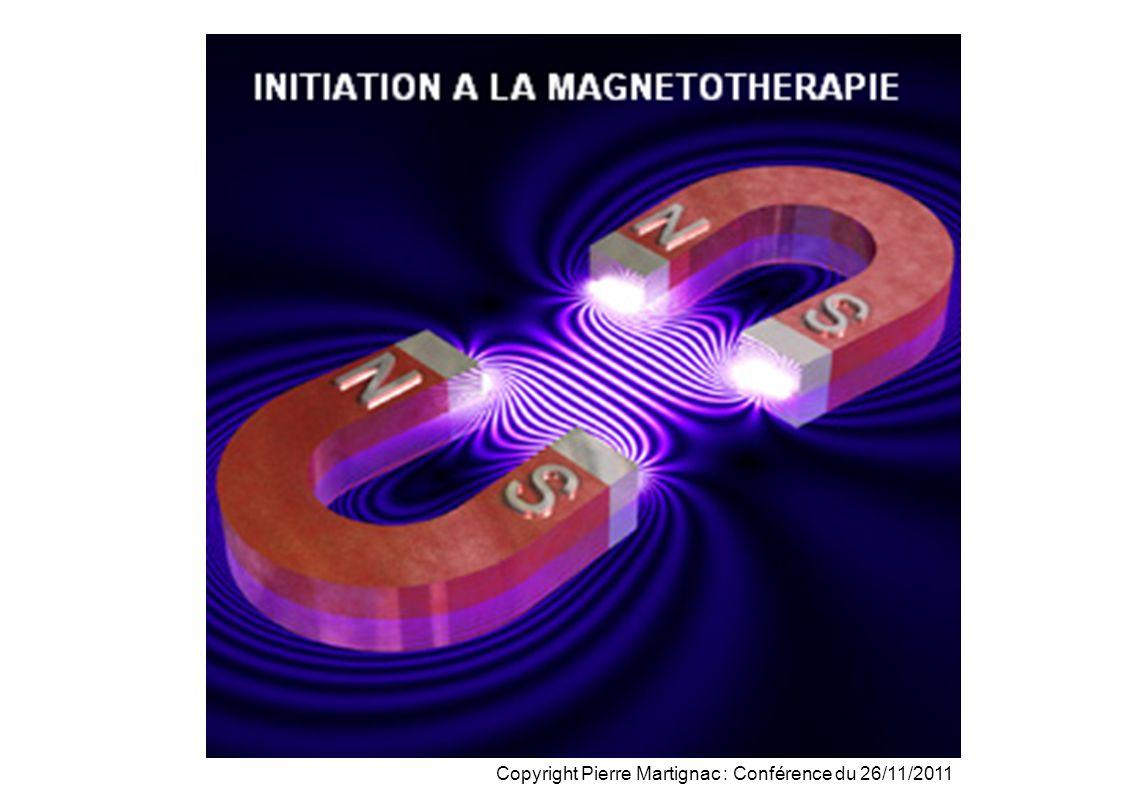 Copyright Pierre Martignac : Conférence du 26/11/2011