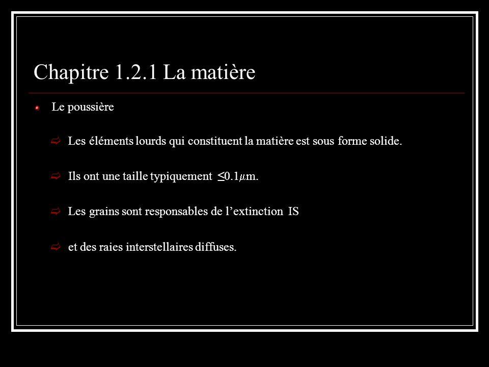 Chapitre 1.3.5 Léquation de transfert On définie le coefficient dabsorption comme 1/ =l, est ce quon appelle le libre parcours moyen.