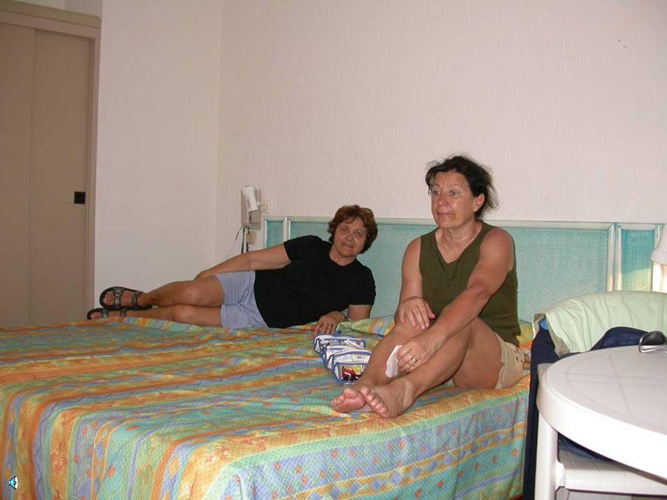Voyage en Guadeloupe en 2003