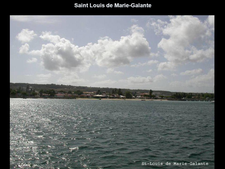 Saint Louis de Marie-Galante