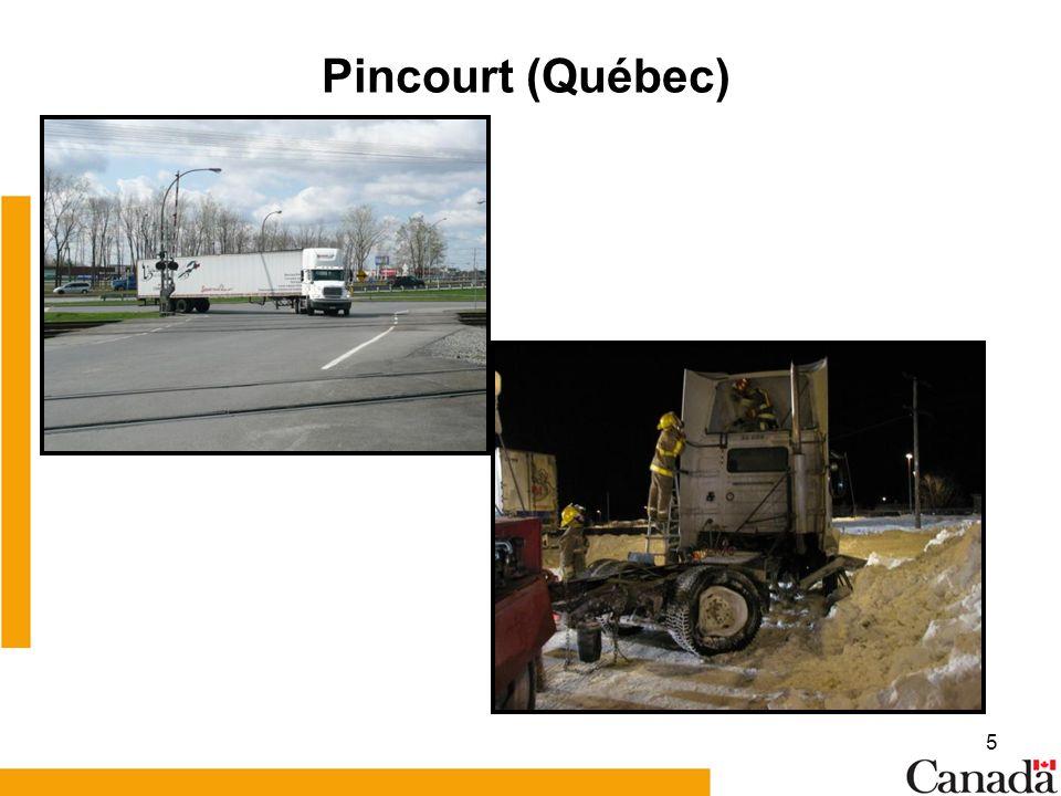 5 Pincourt (Québec)
