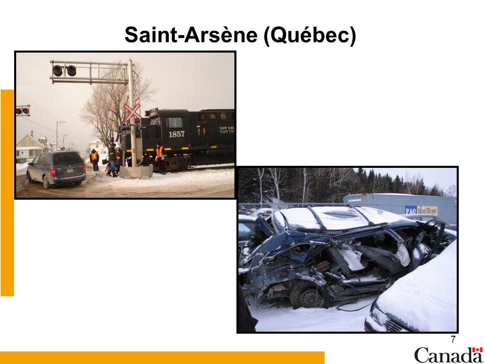 7 Saint-Arsène (Québec)