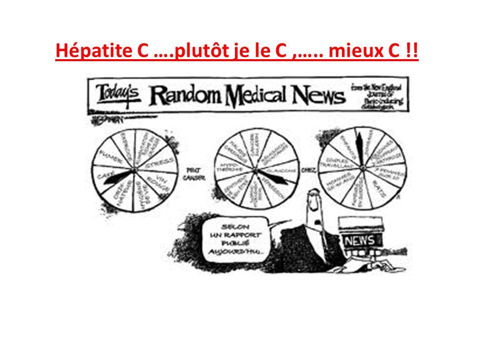 Hépato-stat Étude des caractéristiques de la population dhépatiques traités par bithérapie au Maroc.