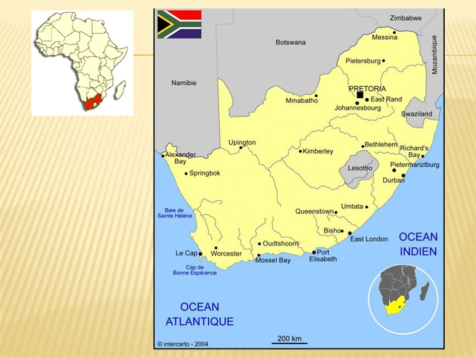 Système de ségrégation instauré en 1948 en Afrique du sud à légard des Noirs.
