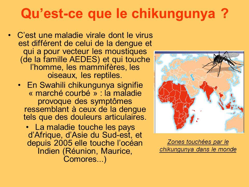 Quen est-il de lépidémie à la Réunion .