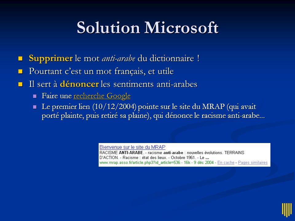 Accidents Laffaire Cordial / NPA (mars 2000) Laffaire Cordial / NPA (mars 2000) Anti-stress anti-arabes !!.