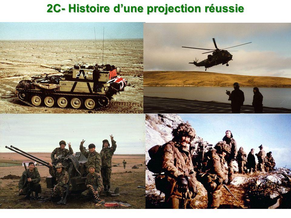 2C- Histoire dune projection réussie