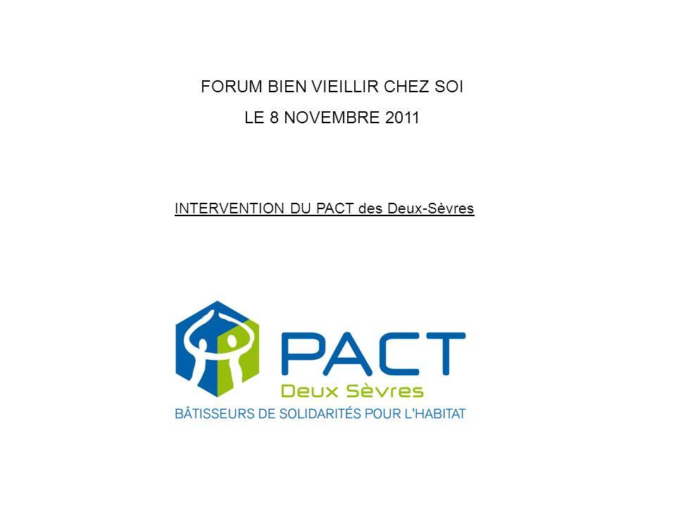 Avec: La Communauté de Communes de lArgentonnais, le SAVS (Service dAccompagnement à la Vie Sociale), le PACT ARIM, la MSA...