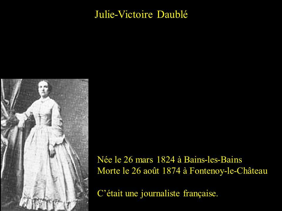 Marguerite-Ursule-Fortunée Briquet, née Bernier Gravure de 1804 Née le 28 juin 1782 à Niort Morte le 14 mai 1815 à Niort Femme de lettres française et