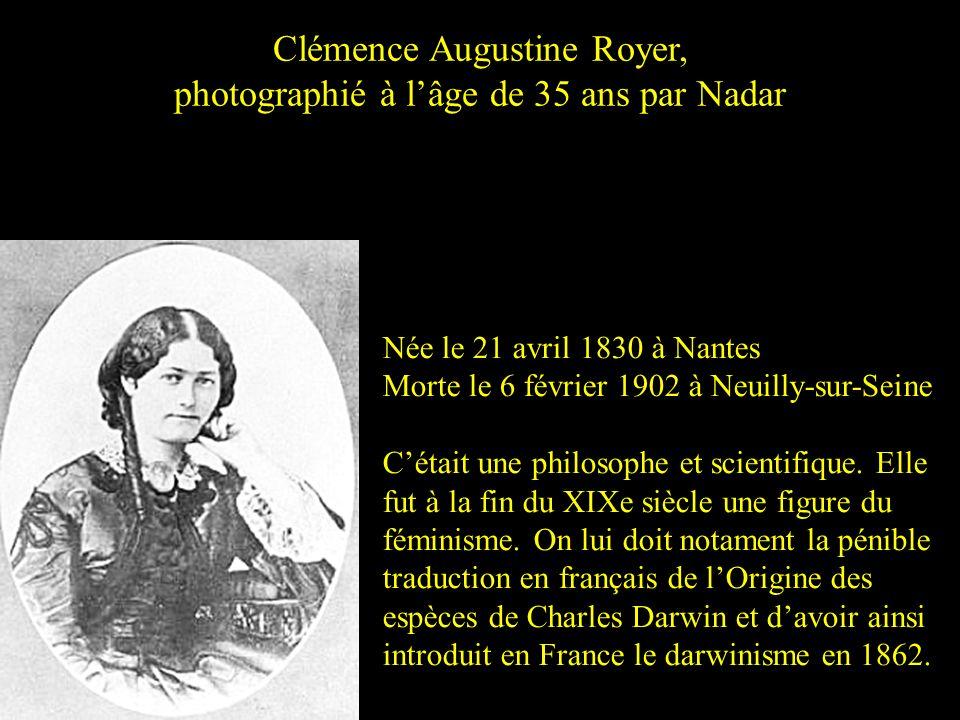 Eugénie Niboyet, vers 1880 Née le 11 septembre 1796 à Montpellier Morte le 6 janvier 1883 à Paris Cétait une écrivaine et journaliste, militante du dr