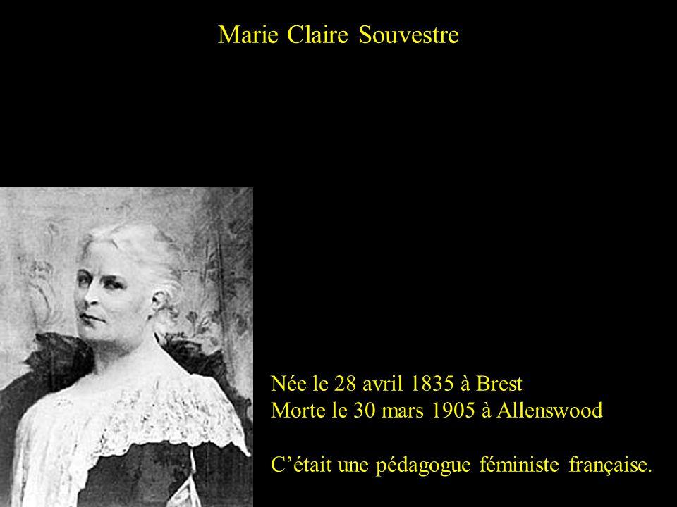 Séverine (surnom), née Caroline Remy, portrait par Renoir Née le 27 avril 1855 à Paris Morte le 24 avril 1929 à Pierrefonds Cétait une écrivaine et jo