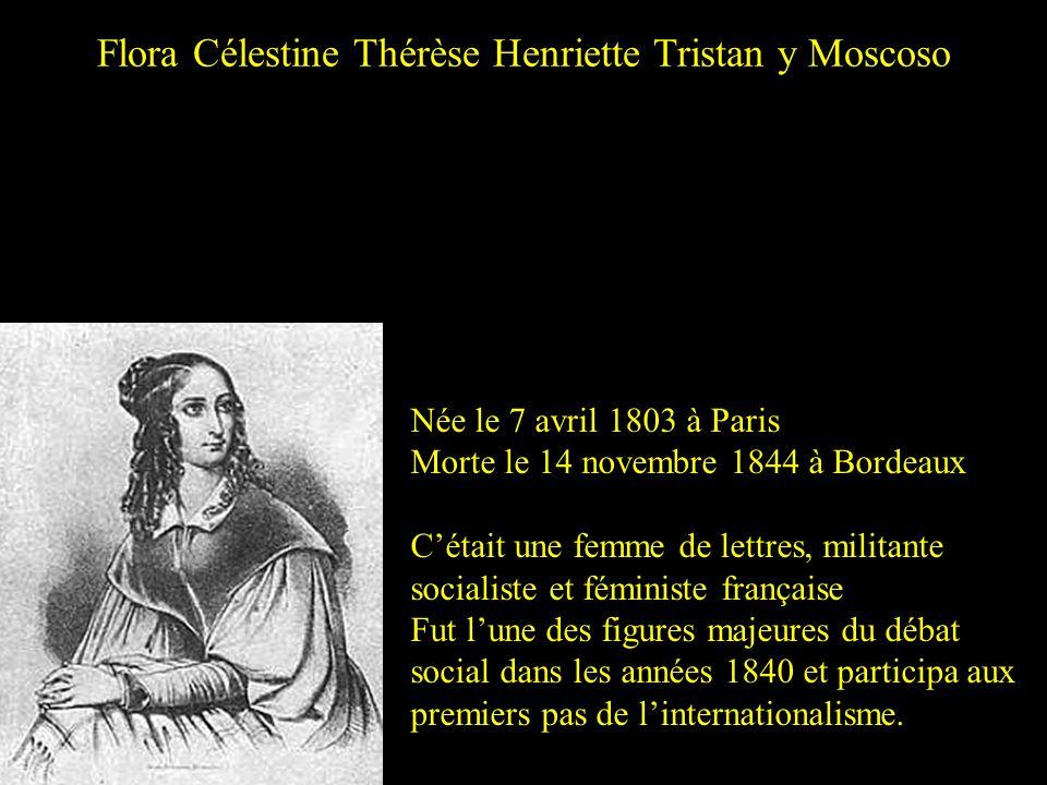 Marie Claire Souvestre Née le 28 avril 1835 à Brest Morte le 30 mars 1905 à Allenswood Cétait une pédagogue féministe française.