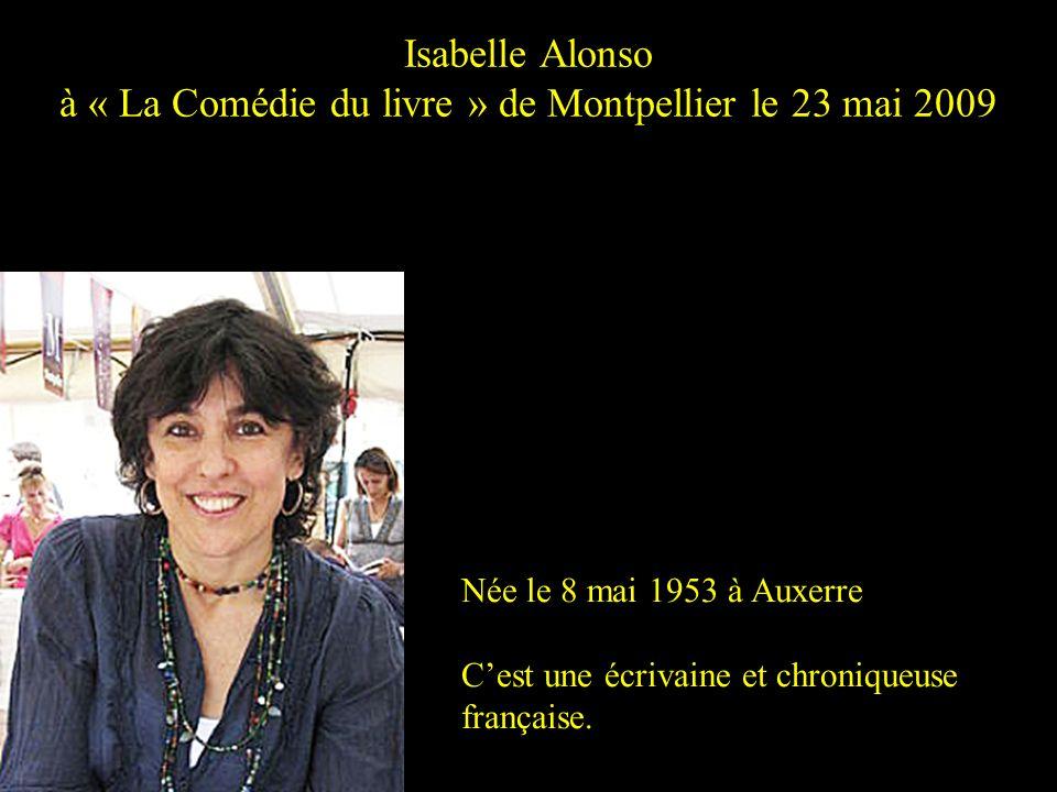 Laure Adler, née Clauzet au salon du livre de Paris en mars 2010 Née le 11 mars 1950 à Caen Cest une journaliste, écrivaine, éditrice et productrice f