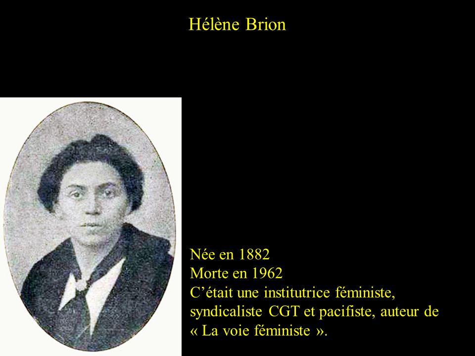 Suzanna Voilquin, née Suzanne Monnier en 1839 Née en 1801 Morte en 1877 Cétait une journaliste et écrivaine féministe française.