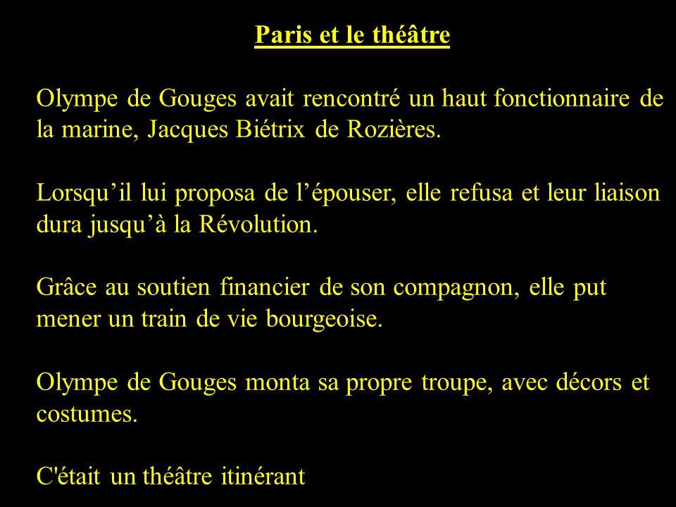 Pierre Aubry de Gouges Né en 1766 Mort le 6 janvier 1803 Cétait un acteur puis général français Né du mariage de Louis- Yves Aubry avec Olympe de Goug