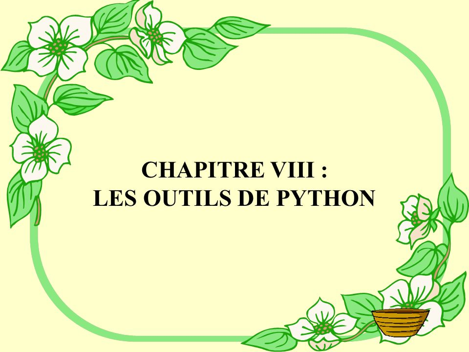 5.Lhéritage multiple Python supporte également lhéritage multiple.