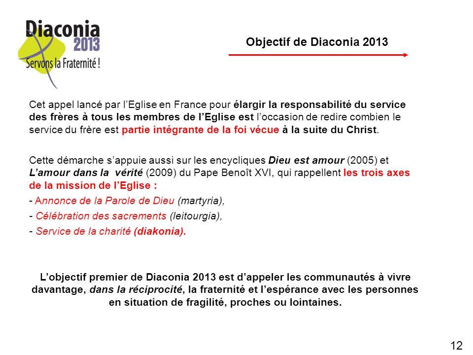 12 Cet appel lancé par lEglise en France pour élargir la responsabilité du service des frères à tous les membres de lEglise est loccasion de redire co