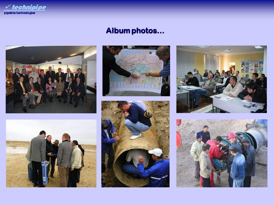 Album photos…