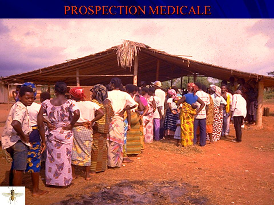 22 PROSPECTION MEDICALE