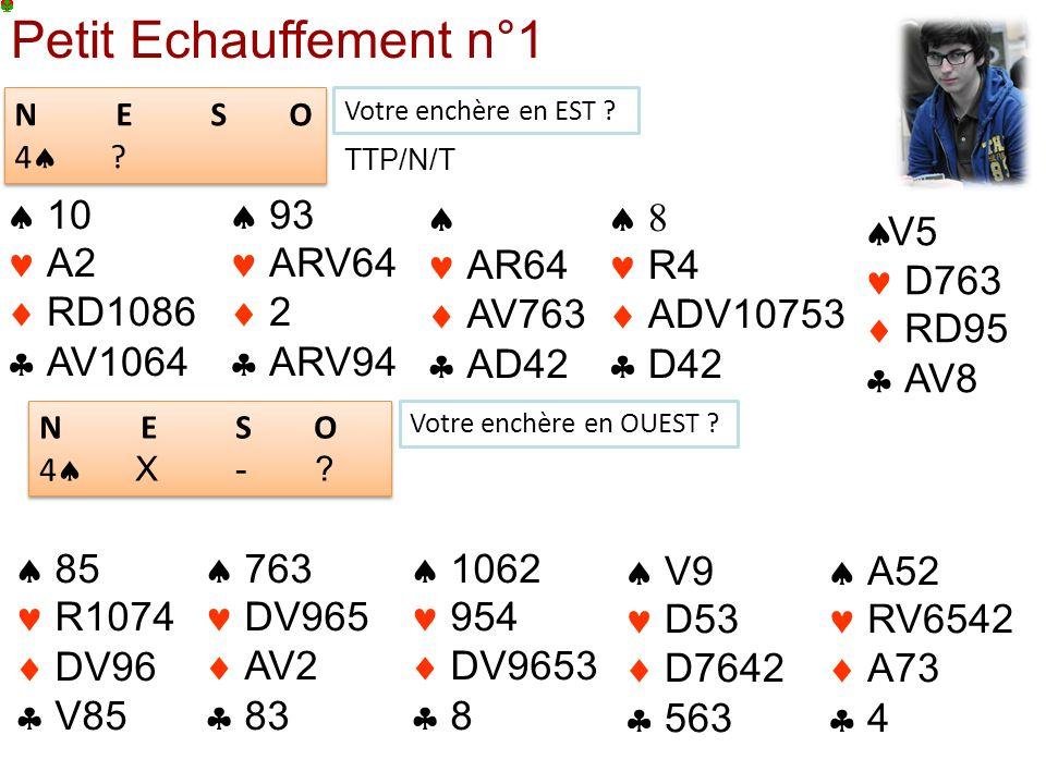 TTP/N/T Petit Echauffement n°1 N E S O 4 .N E S O 4 .