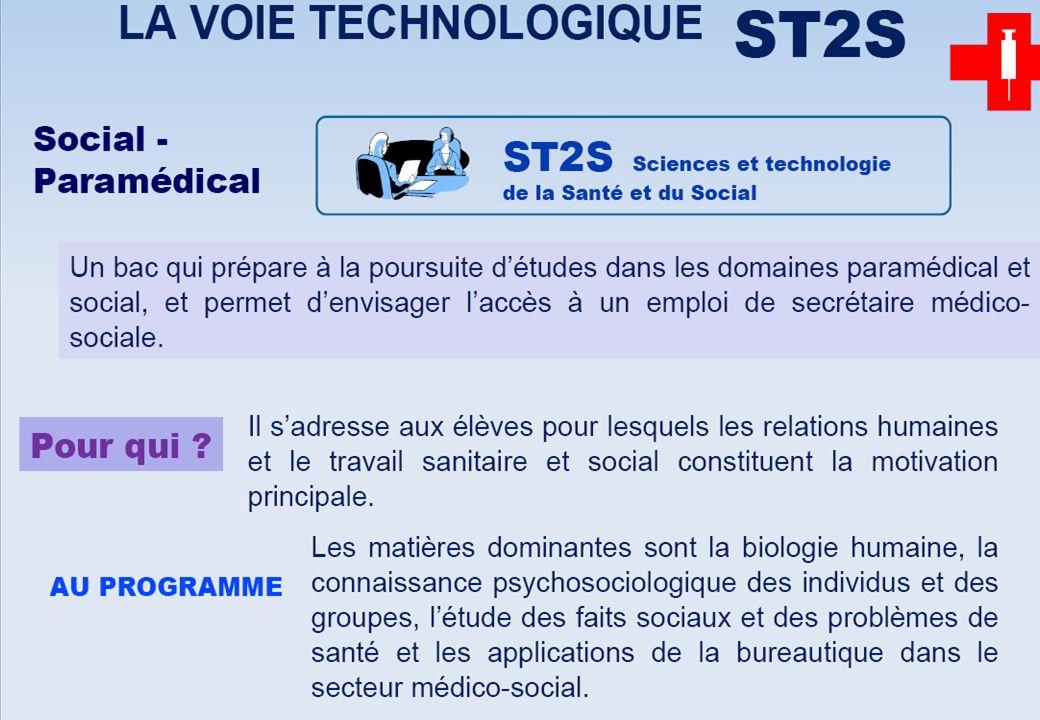 Focus sur le Bac STD2A au lycée Saint James (Saint- Pierre) ouverture en sept 2014