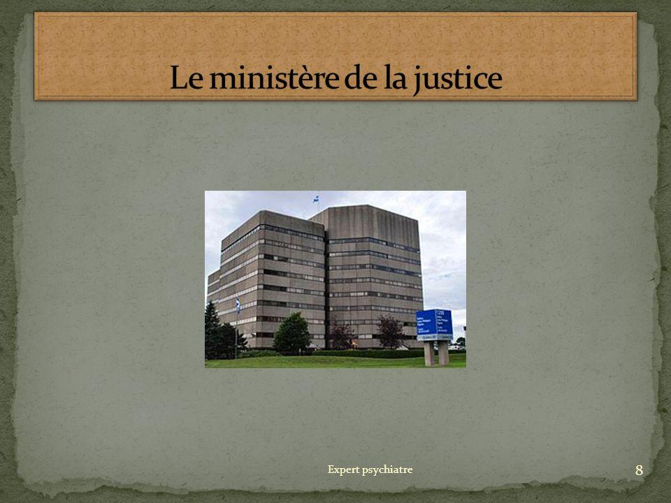 69 Du point de vue des avocats, le système contradictoire est le meilleur.