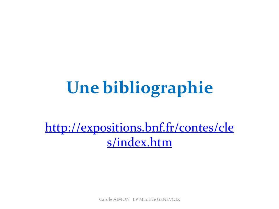 Séance 1: Le Petit Chaperon rouge Objectifs: - Dégager la construction dun conte.