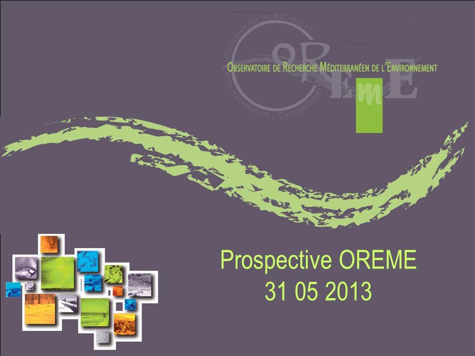 Prospective OREME 31 05 2013