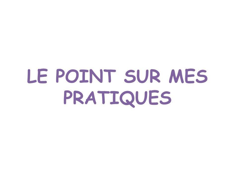 compréhension locale éviter quelle soit morcelée par – lexcès de questionnaires – la sur-représentation des questions littérales – labus du « vrai ou faux »