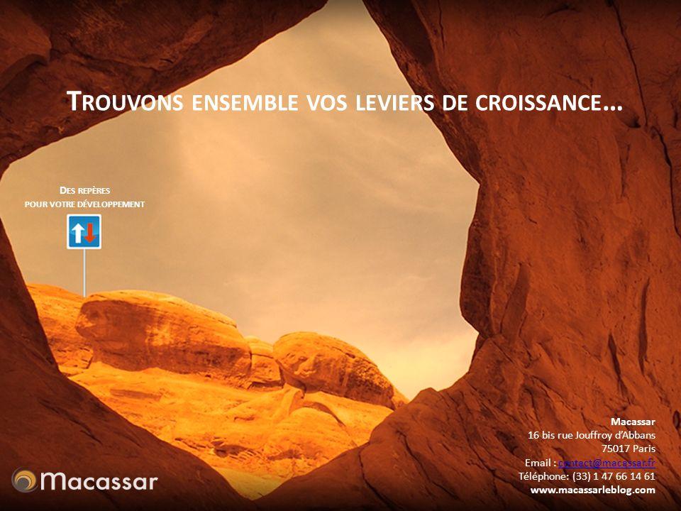 Macassar 16 bis rue Jouffroy dAbbans 75017 Paris Email : contact@macassar.fr Téléphone: (33) 1 47 66 14 61contact@macassar.fr www.macassarleblog.com T