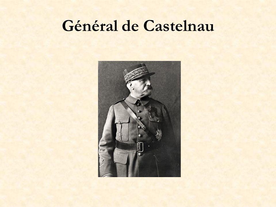 Général de Castelnau
