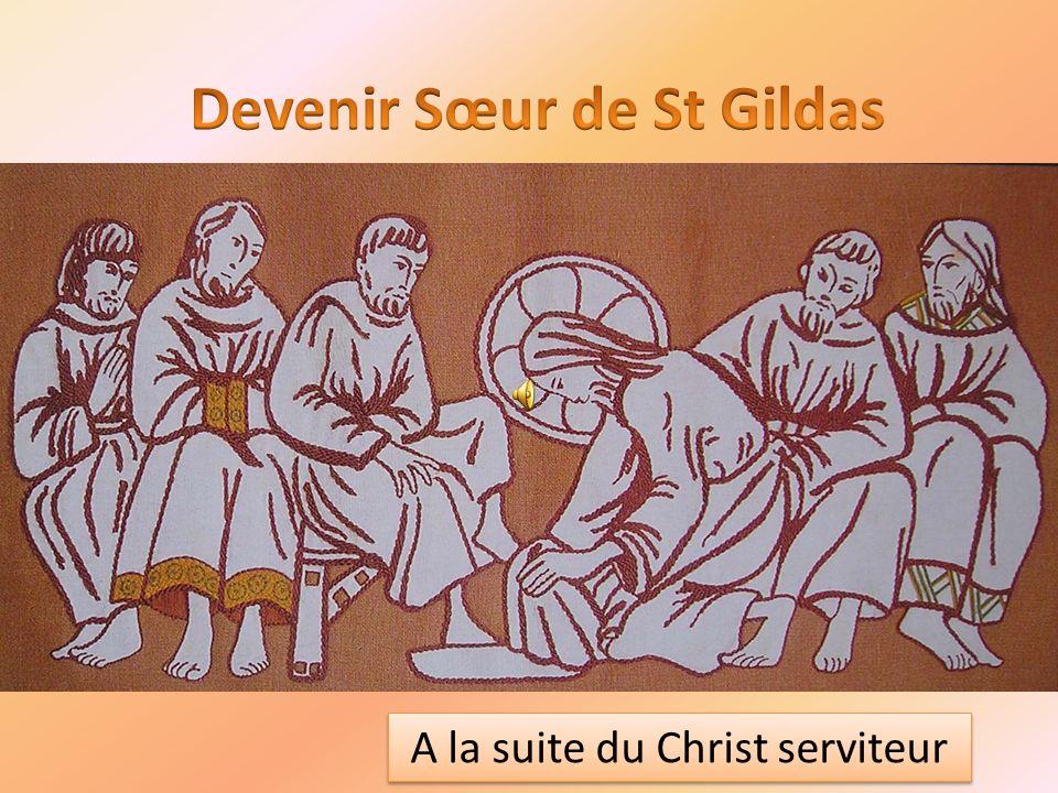A la suite du Christ serviteur