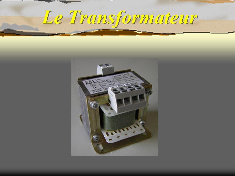 1 Le contexte 2 Repérages et notations 3 Le transformateur parfait 4 Les transformateurs spéciaux 5 Le transformateur réel 6 Essais sur le transformateur 7 Mise sous tension