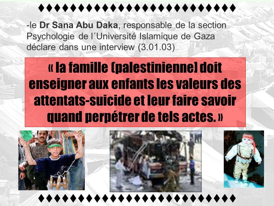 et les enfants martyrs palestiniens… A nouveau guerre totale la ligue arabe soutient la deuxième intifada -2001- ttttttttttttttttttttttttt